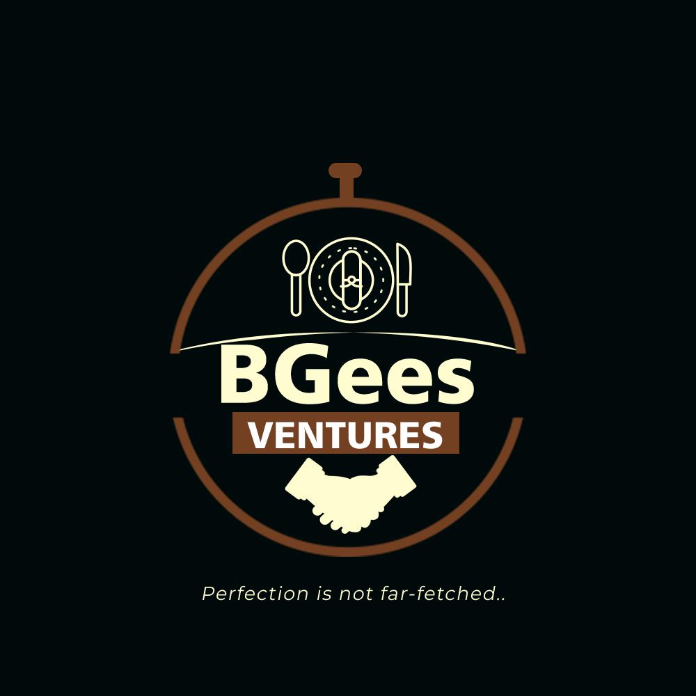 B-Gees LOGO
