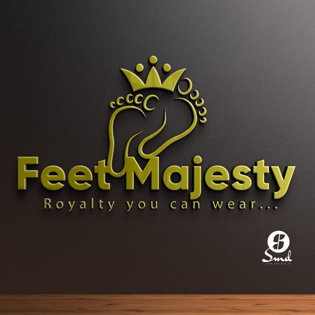 feet majesty