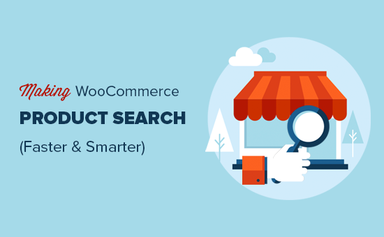 How to Make a Smart WooCommerce Product Search